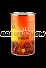 Muntons Amber 3.3 lb Tin