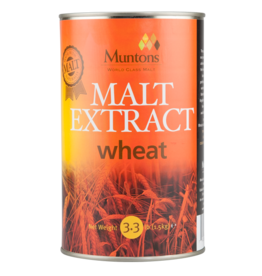 Brewer's Best Wheat Liquid Malt Extract 3.3 lb Tin