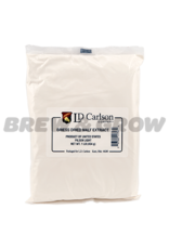 Briess Pilsen Light Dry Malt 3 Lb Bag