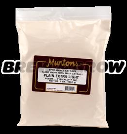 Muntons Extra Light 3 lb Dry Malt Extract