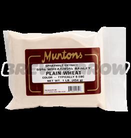 Muntons Wheat 1 lb Dry Malt Extract