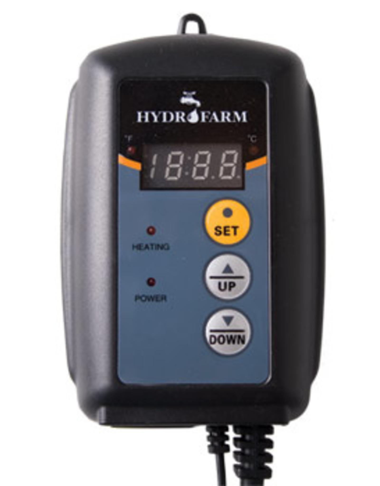Digital Temp Controller For Heat Mat
