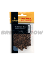 Flavoring - Cardamom Seed 1 oz