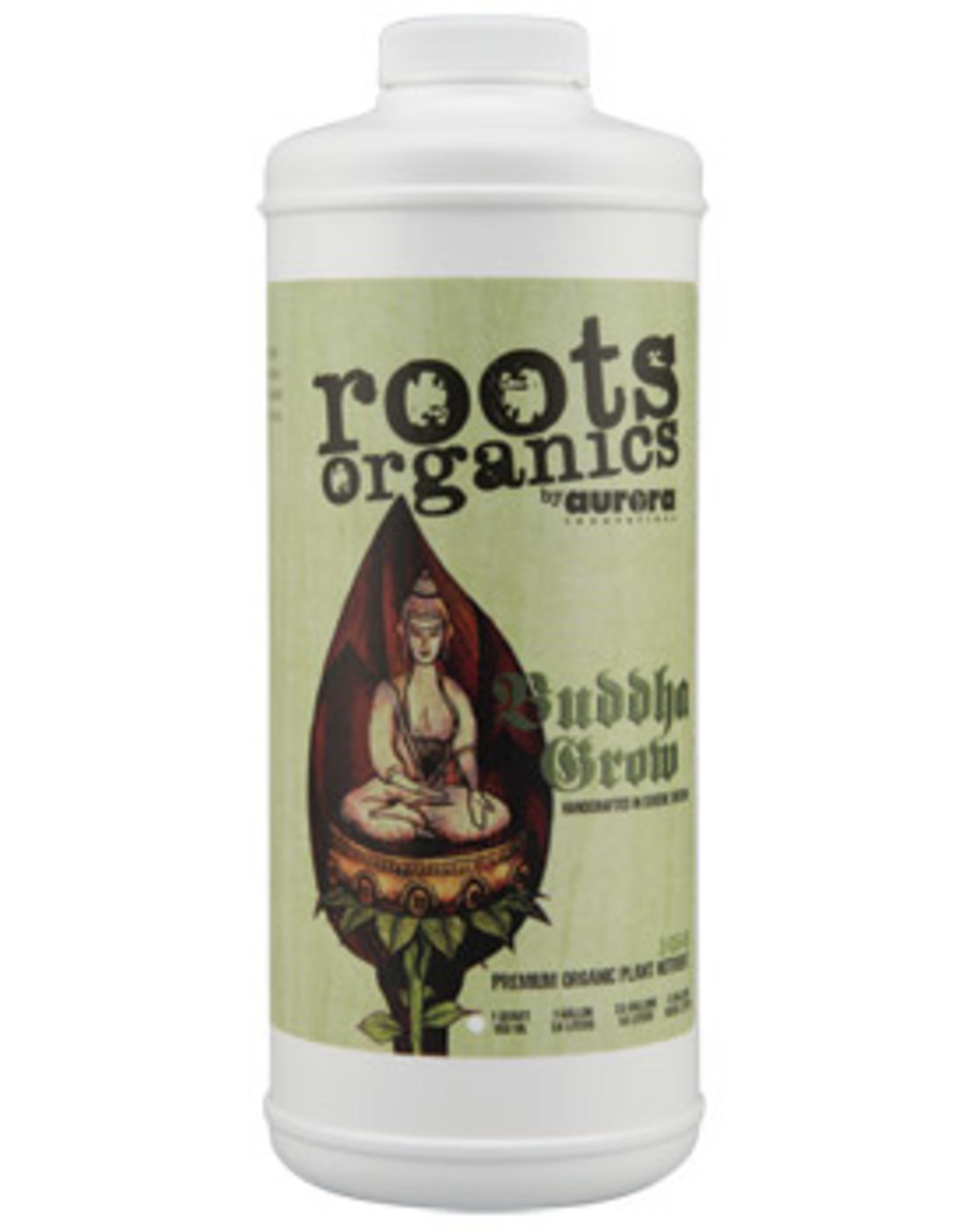 Aurora Innovations Roots Buddha Grow qt