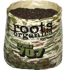 Aurora Innovations Roots Formula 707 - 3 cu/ft Bag