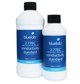 Bluelab Bluelab 2.77EC Conductivity Solution 500 ml