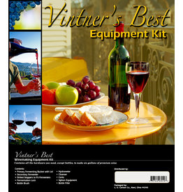 Vintners Best Vintner's Best Wine Making Kit