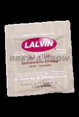 Lalvin K1V-1116 Dry Wine Yeast
