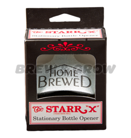Bottle Opener - Home Brewed Stationary