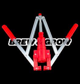 Corker - Italian - Double Lever