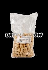 Corks 9 X 1 1/2 (100 Per Bag)