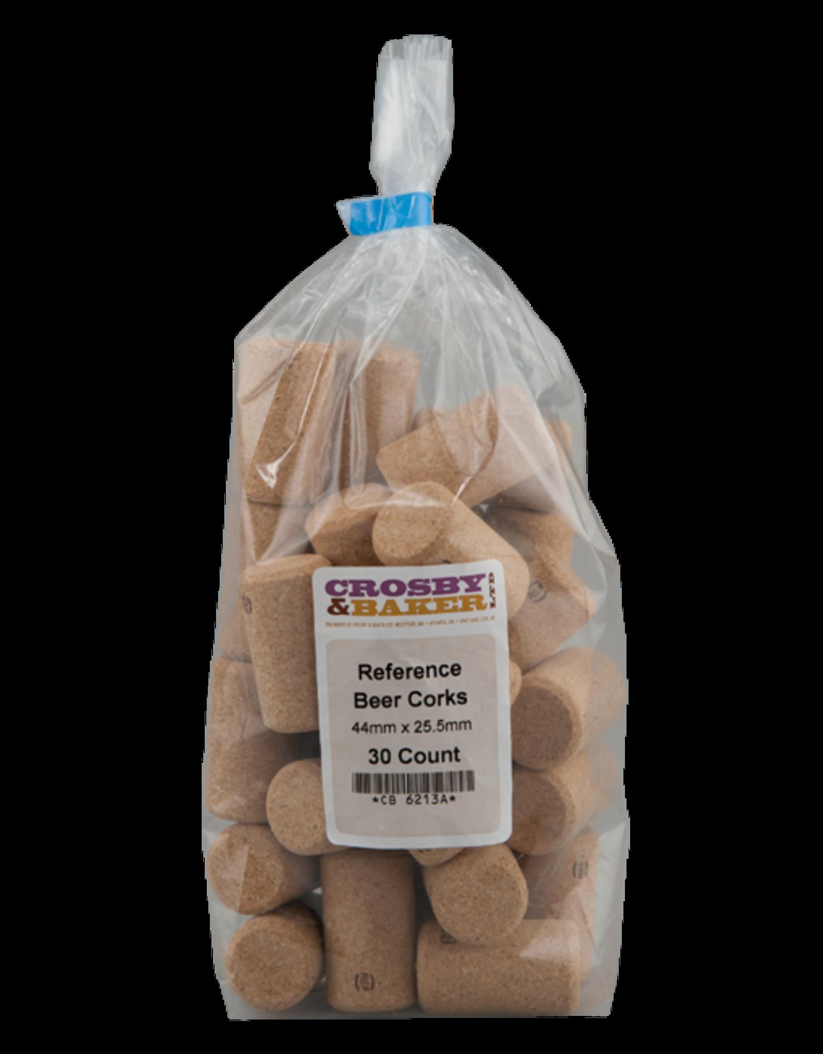 Corks - for Belgian Beer Bottle Bag/30