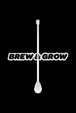 Spoon - Round Head Plastic 28''