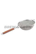Bowl Strainer Stainless Steel  - 10 1/4""