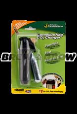 Portable CO2 Charger Cornelius Keg
