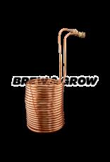 Wort Chiller  50' Copper immersion