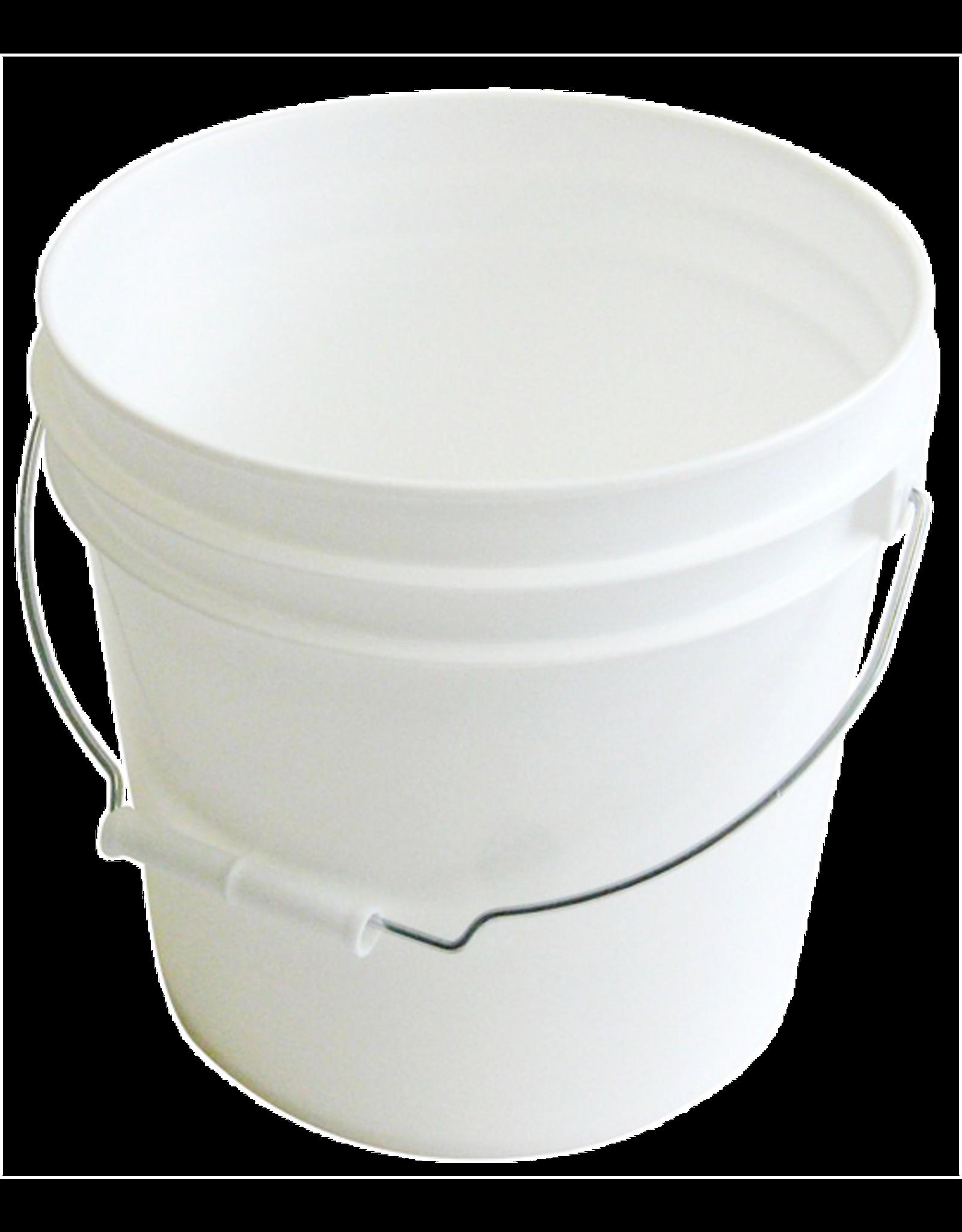 Fermenting Bucket - 2 Gal