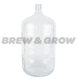 Carboy Glass - 5 Gal