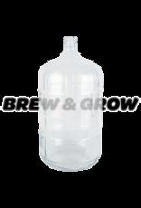 Carboy Glass - 6 Gal (23L)