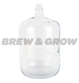 Carboy Glass - 6.5 Gal