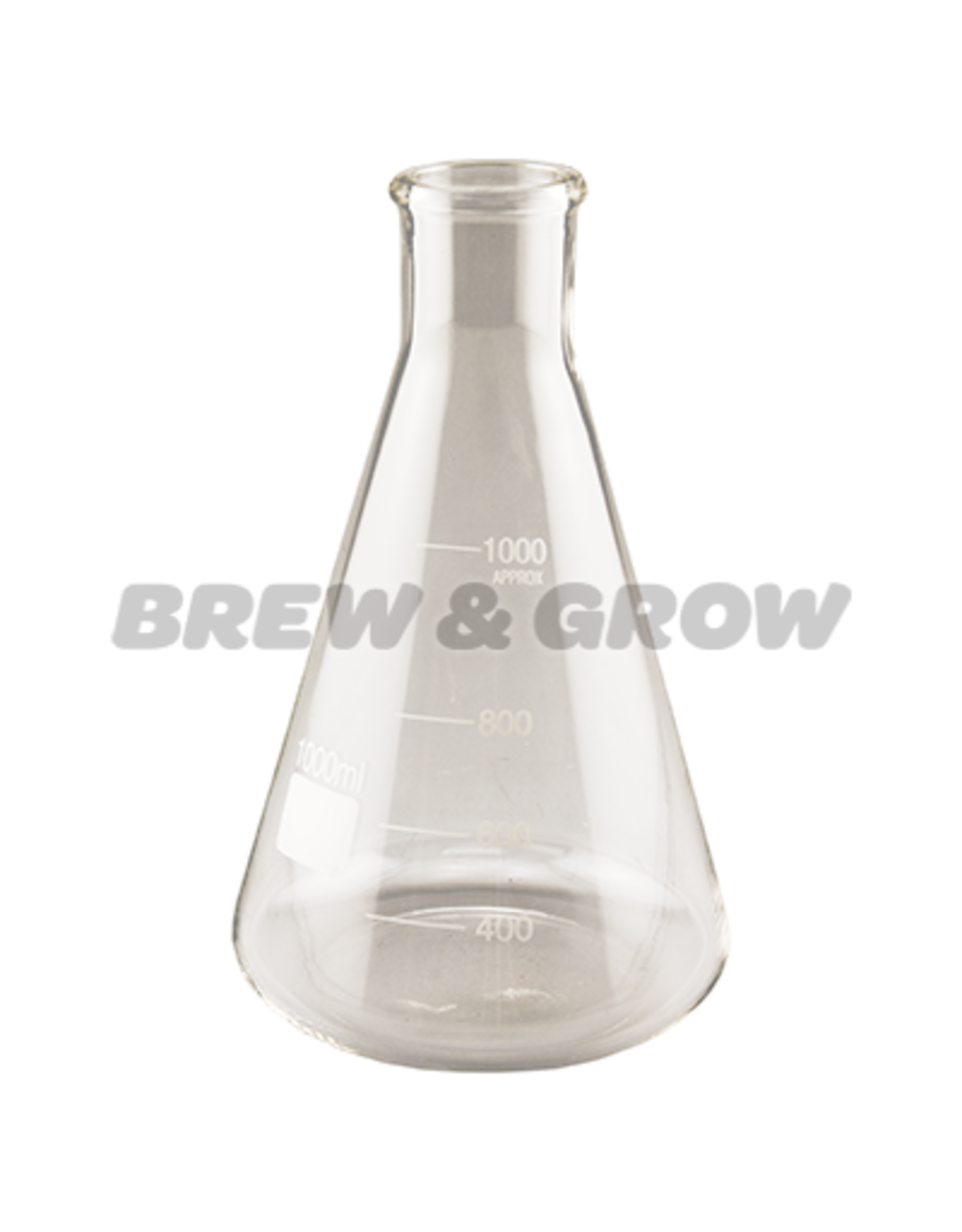 Erlenmeyer Flask - 1000 mL