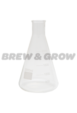 Erlenmeyer Flask - 2000 mL