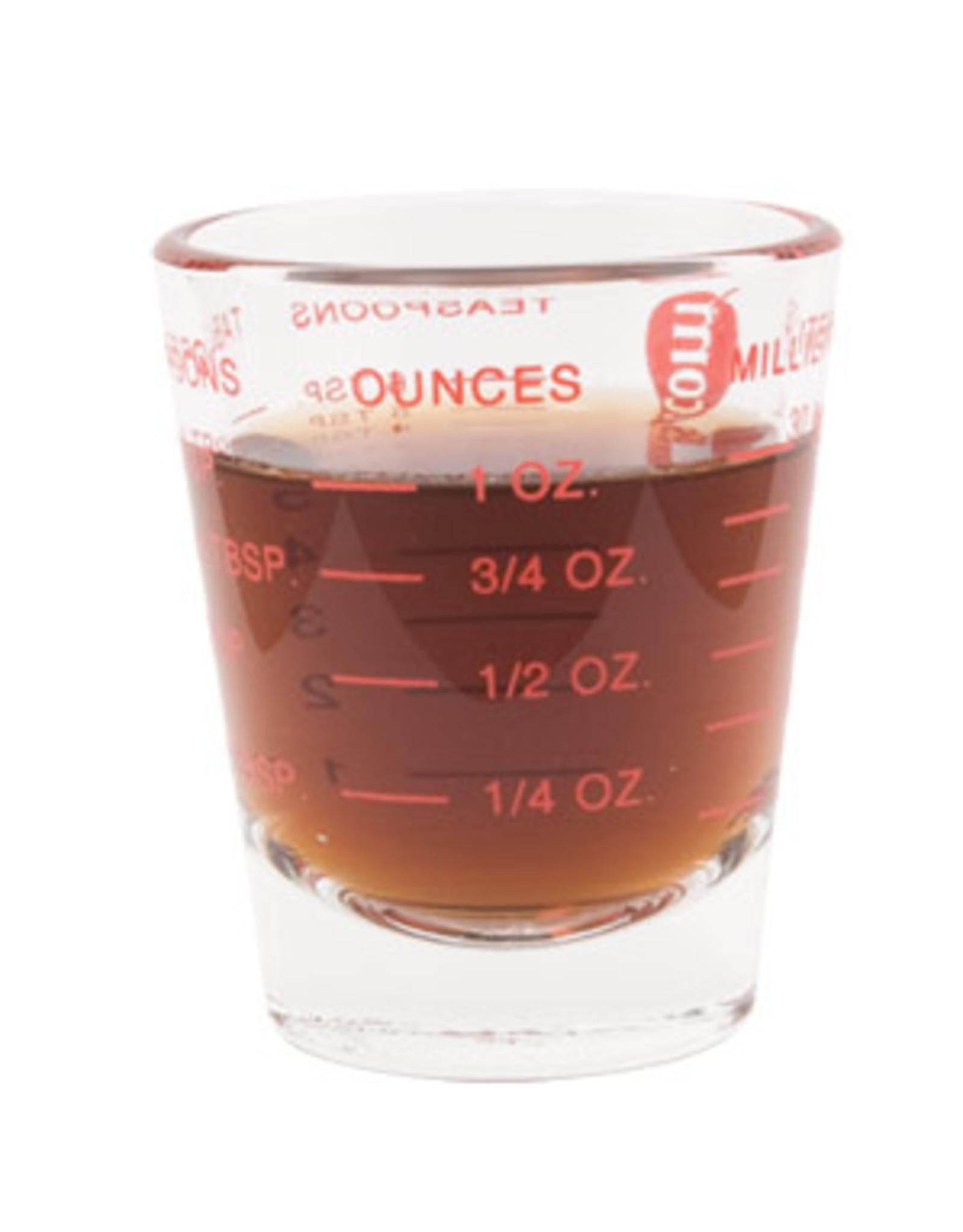 Measure Master Measuring Shot Glass