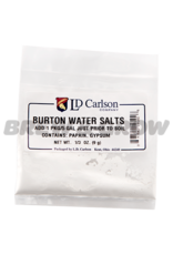 Burton Water Salts 1/3 oz