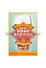 New Complete Joy of Homebrewing