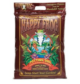 Foxfarm FoxFarm Happy Frog Potting Soil 12 Quart