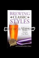 Brewing Classic Styles (Zainasheff/Palmer)