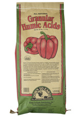 Down To Earth Granular Humic Acid 25 Lb