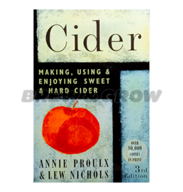 Cider Making (Proulx)