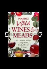 Making Wild Wines & Meads (Vargas/Gullings)
