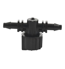 Hydro Flow Hydro Flow In-Line Micro Irrigation Valve 3/16 in
