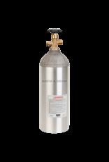 Tank Empty CO2 - 5 Lb