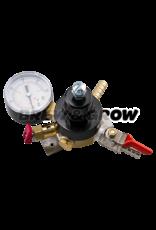 Regulator Secondary 5/16B, Plug, 60 lb Gauge