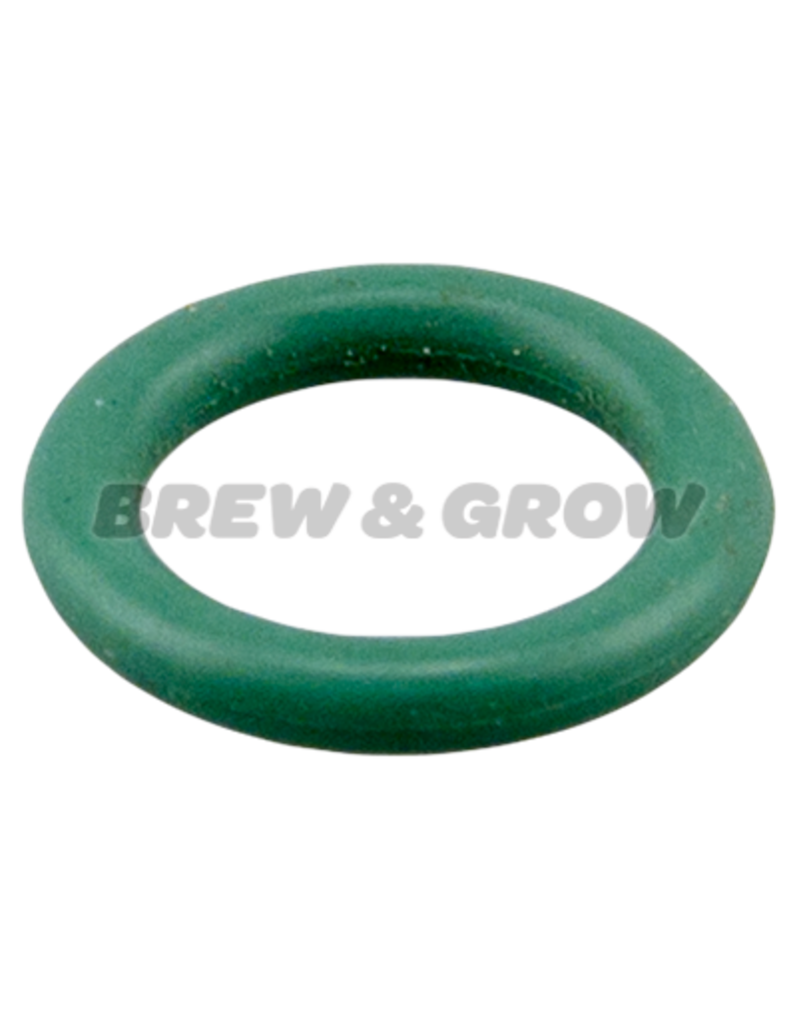O-Ring Pin Lock Plug  (Green Or Red)