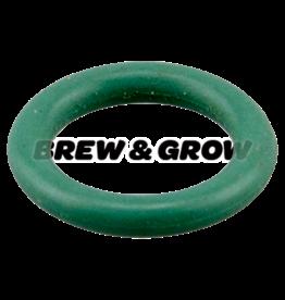 O-Ring Pin Lock Plug  (Green Or Red)