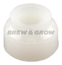 Plastic Insert For Ball Lock Tank Plugs