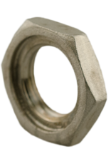 Stainless Steel Flat Nut for Kettle Conversion