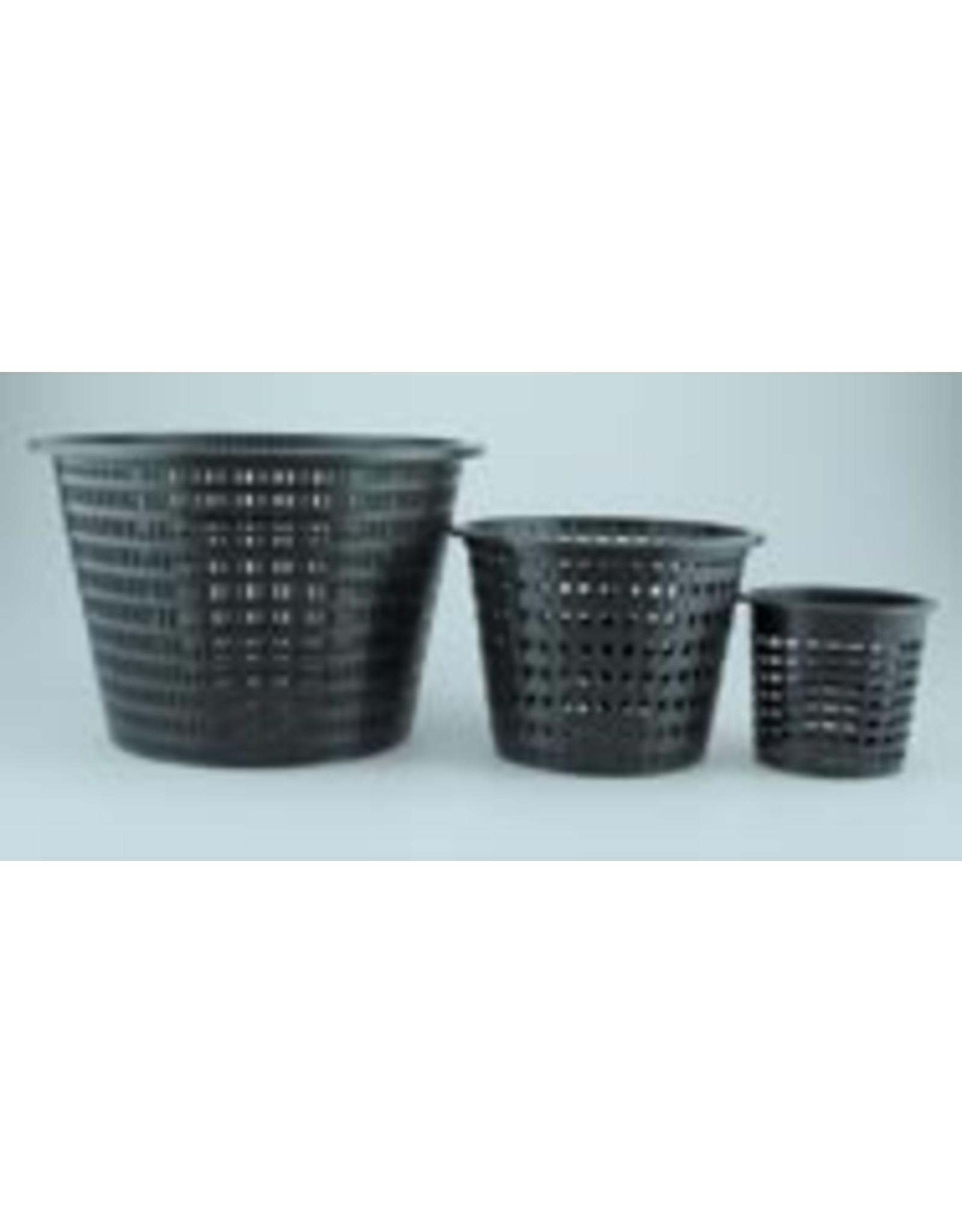"""Net Pot Bucket Lid - 6"""""""