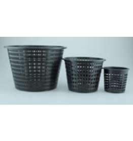Net Pot Bucket Lid - 6""