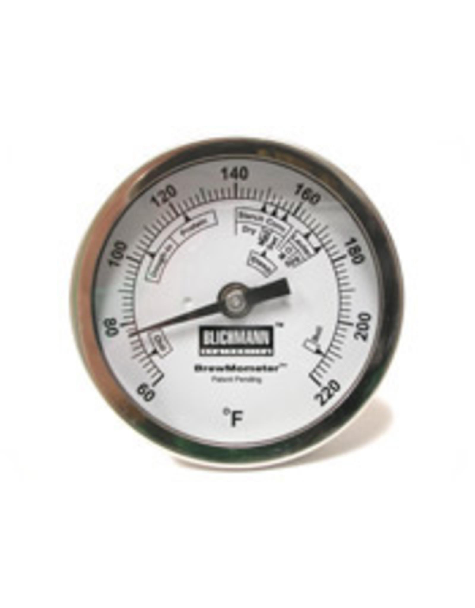 "Blichmann Brewmometer - 1/2"" NPT"