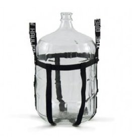 Carboy - The Brew Hauler