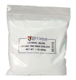 Citric Acid  1 lb