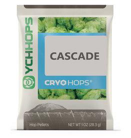 CRYO HOPS LupuLN2 Pellets Cascade 1 oz