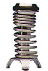 Poppet - Firestone Ball Keg