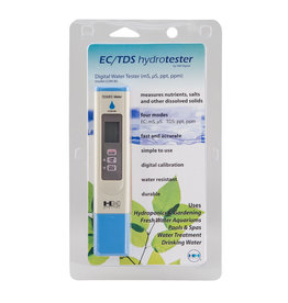 HM Digital Meter HM Digital EC/TDS HydroTester (COM-80)