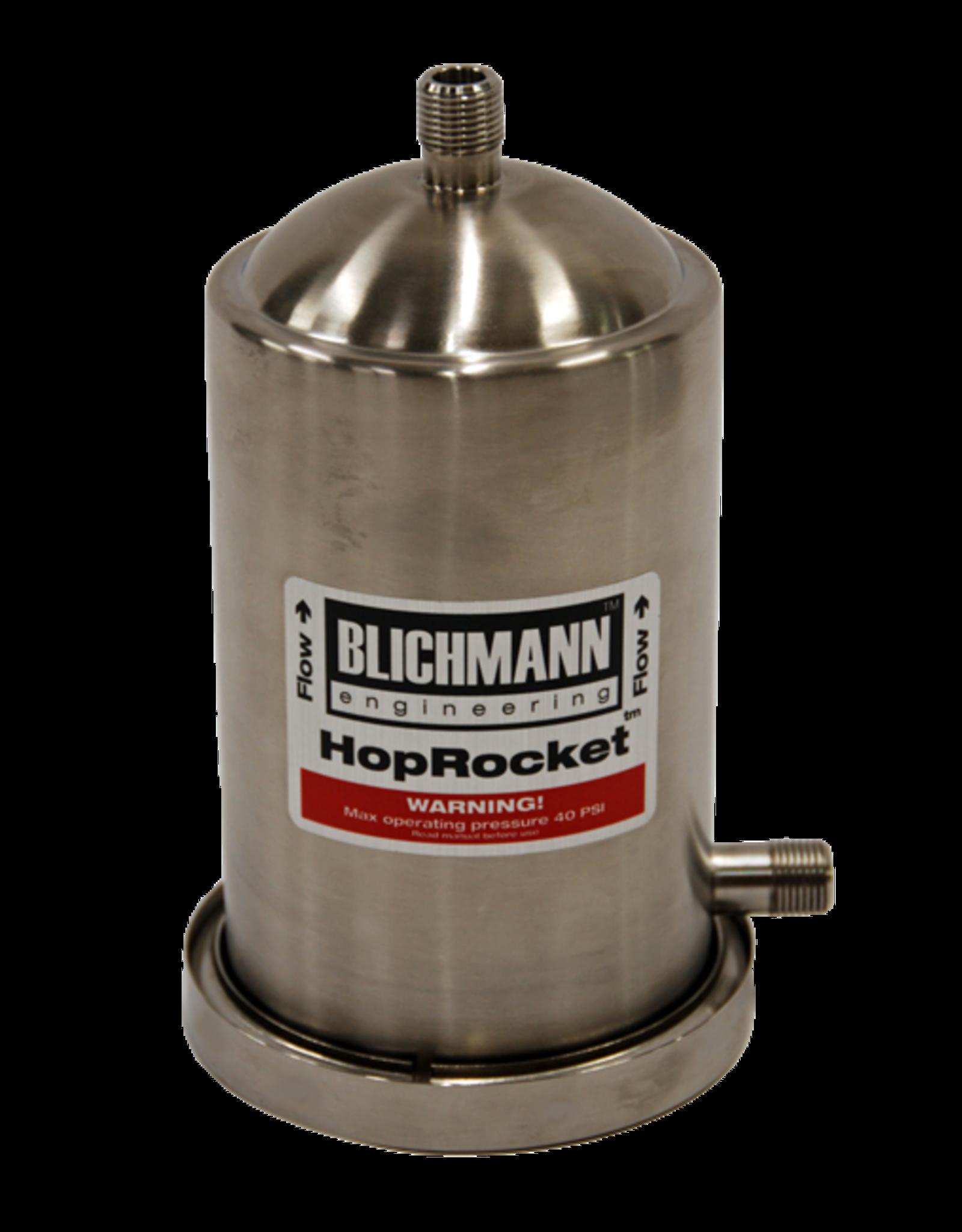 Blichmann Hop Rocket (Hop-Back)